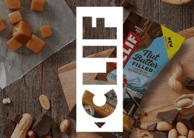 CLIF Bar Field Marketing